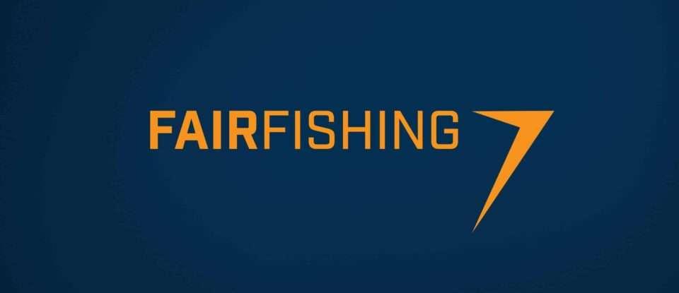 FairFishing logo