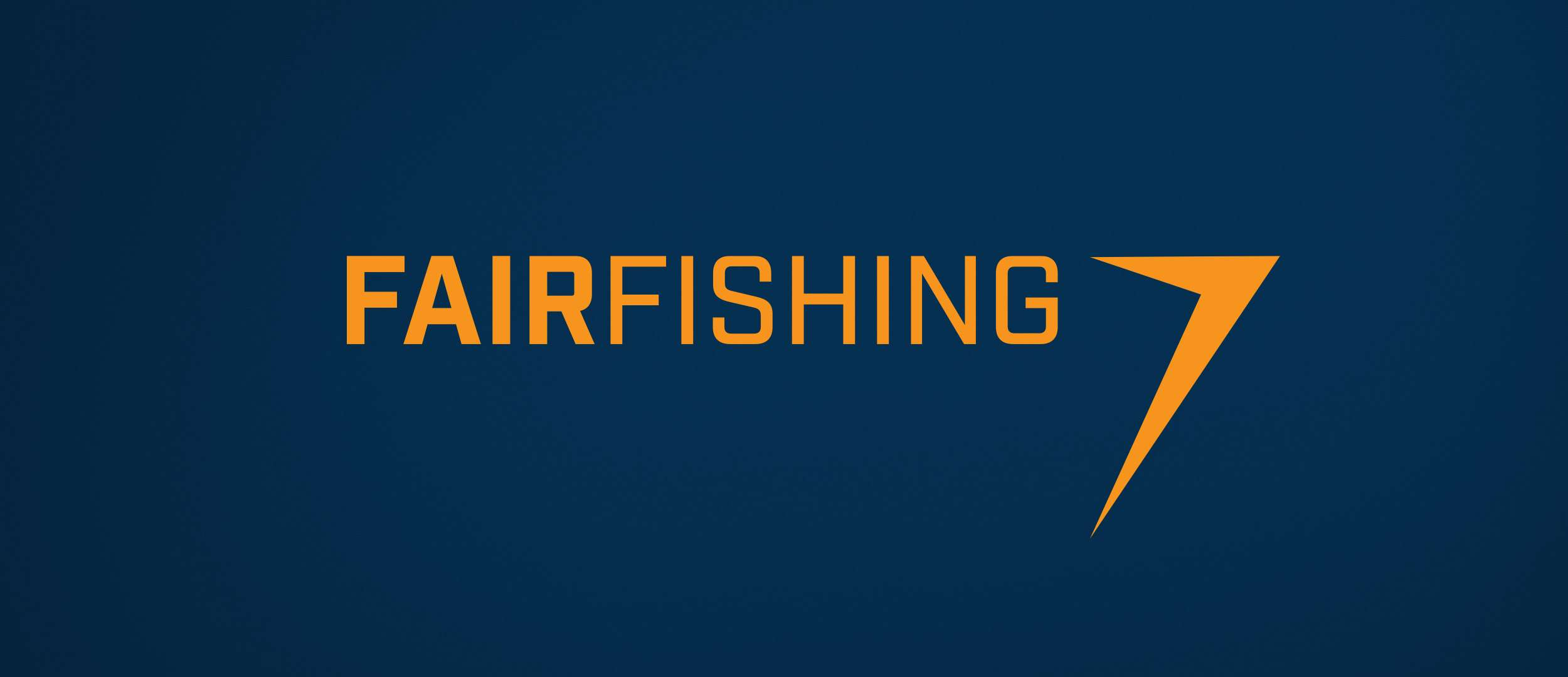 FairFishing logo