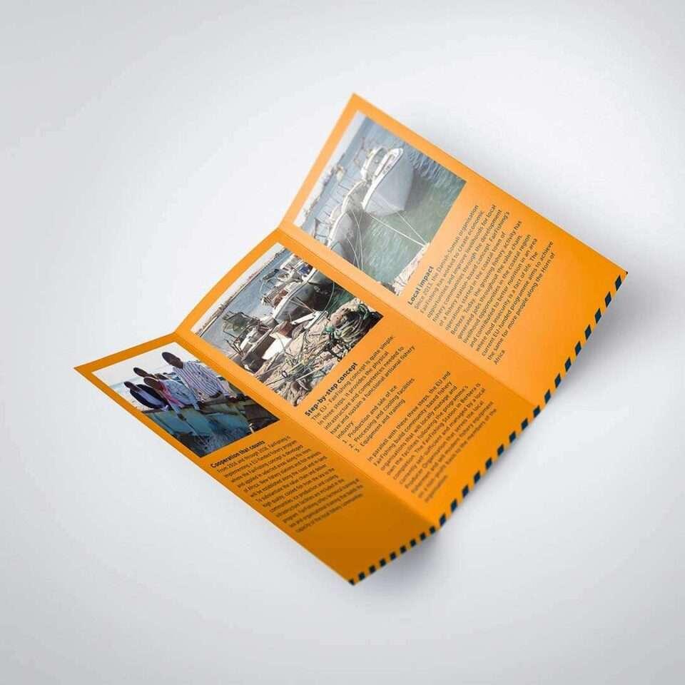 Fairfishing folder