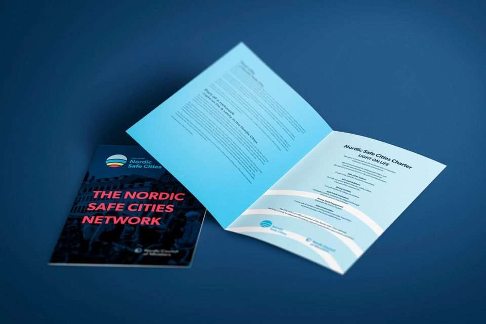 Nordic Safe Cities folder