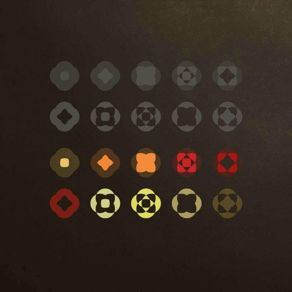 Madkonsulenten symbols